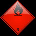 Klass 3 - Brandfarliga vätskor